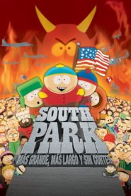South Park: Más grande, más largo y sin cortes